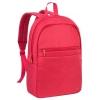 Сумка для ноутбука Рюкзак Rivacase 8065, красный, купить за 1 800руб.