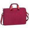 Сумка для ноутбука Rivacase 8335, красная, купить за 1 875руб.