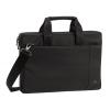 Сумка для ноутбука Rivacase 8221, черная, купить за 1 650руб.