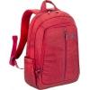 Сумка для ноутбука Рюкзак Rivacase 7560, красный, купить за 2 270руб.