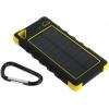 Внешний аккумулятор KS-is KS-303BY 20000mAh, черно-желтый, купить за 3 090руб.