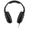 Sennheiser HD 200 Pro, черные, купить за 4 545руб.
