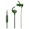 Sony MDRXB510AS/G, зеленая, купить за 2 360руб.
