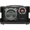 Портативная акустика KS-is KS-330, серебристая, купить за 3 810руб.