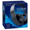 Sony PS4 Platinum Wireless Headset Cechnya-0090 черные, купить за 9 540 руб.