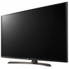 Телевизор LG 55UJ634V, черный/коричневый, купить за 44 720руб.