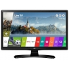 Телевизор LG 24MT49S-PZ черный, купить за 12 200руб.