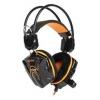 SmartBuy Rush Cobra SBHG-1100,  черно-оранжевая, купить за 1 355руб.