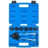 Набор инструментов Зубр 22677-H9, Синий, купить за 4 700руб.
