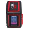 Нивелир Ada Cube MINI (A00462), Чёрно-красный, купить за 2 965руб.