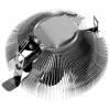 Кулер ID-Cooling DK-01S (Soc115x/AMD, PWM, 65 W), купить за 330руб.