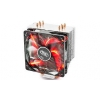 Кулер Deepcool Gammaxx 400 Red, купить за 1 385руб.