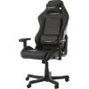 Игровое компьютерное кресло DXRacer Drifting OH/DE03/N, для геймеров, чёрное, купить за 24 990руб.