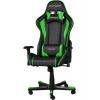DxRacer OH/FE08/NE черное/зеленое, купить за 25 990руб.