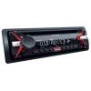 Товар Sony CDX-G1100U, черная, купить за 4650руб.