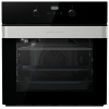 Духовой шкаф Gorenje BO637ORAB черный, электрический, купить за 29 980руб.