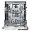 Посудомоечная машина Schaub Lorenz SLG VI6500, встраиваемая, купить за 38 580руб.