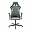 Игровое компьютерное кресло DXRacer Formula OH/FH08/NE, черно-зеленое, купить за 25 990руб.
