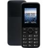 Сотовый телефон Philips Xenium E106, черный, купить за 1 445руб.