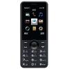 Сотовый телефон Philips Xenium E168 черный, купить за 2 395руб.