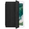 Apple Leather Smart Cover for 12.9 iPad Pro (MPV62ZM/A), черный, купить за 6 080руб.