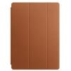 Чехол для планшета Apple Leather Smart Cover for 12.9 iPad Pro (MPV12ZM/A), коричневый, купить за 5125руб.
