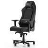 Игровое компьютерное кресло DxRacer Iron OH/IS03/N, черное, купить за 32 990руб.