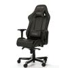 Игровое компьютерное кресло DXRacer King OH/KS06/N, черное, купить за 33 990руб.