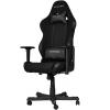 Игровое компьютерное кресло DXRacer Racing OH/RW01/N, черное, купить за 24 090руб.