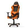 DXRacer Racing OH/RE0/NO черное/оранжевое, купить за 26 960руб.
