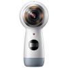 Видеокамеру Samsung Gear 360  SM-R210NZWASER, белая, купить за 12 420руб.