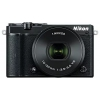Цифровой фотоаппарат Nikon 1 J5 KIT (10-30mm VR) Black, купить за 31 699руб.