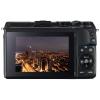 Цифровой фотоаппарат Canon EOS M3 KIT (15-45 IS STM f/ 3.5-6.3), черный, купить за 34 775руб.