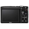 Цифровой фотоаппарат Nikon Coolpix A100, красный, купить за 7 999руб.