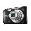 Цифровой фотоаппарат Nikon Coolpix A100, черный, купить за 7 499руб.