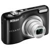 Цифровой фотоаппарат Nikon Coolpix A10, чёрный, купить за 6 499руб.