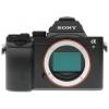 Цифровой фотоаппарат Sony Alpha A7 Body, черный, купить за 50 999руб.