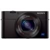 Цифровой фотоаппарат Sony Cyber-shot DSC-RX100M3, черный, купить за 38 599руб.