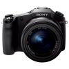 Цифровой фотоаппарат Sony Cyber-shot DSC-RX10, черный, купить за 69 899руб.
