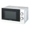 Микроволновая печь Supra MWS-1803MW белая, купить за 3 720руб.