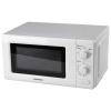 Микроволновая печь Supra MWS-2125MW белая, купить за 3 960руб.