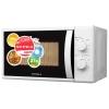 Микроволновая печь Supra MWS-2109MW белая, купить за 3 840руб.
