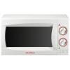 Микроволновая печь Supra MWS-2117MW белая, купить за 3 750руб.