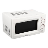 Микроволновая печь Supra MW-G2101MW белая, купить за 4 530руб.