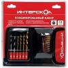 Набор инструментов ИНТЕРСКОЛ 2039900700000 (биты и свёрла, 15 предметов), купить за 995руб.