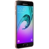 Смартфон Samsung Galaxy A3 SM-A310F, Розовое золото, купить за 14 000руб.