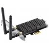 ������� wifi TP-Link Archer T6E PCI-E 802.11ac, ������ �� 2 410���.