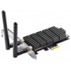 Адаптер wifi TP-Link Archer T6E PCI-E 802.11ac, купить за 1 980руб.