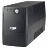 Источник бесперебойного питания FSP Group Viva 400 PPF2400701, черный, купить за 2 610руб.