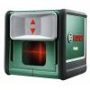 Нивелир Bosch QUIGO III лазерный, купить за 3 225руб.